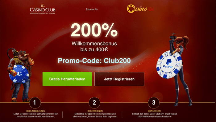 casinoclub